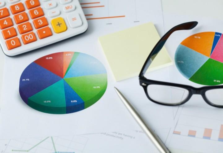 Анализ финансовой отчетности. Финансовые коэффициенты.