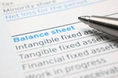 Введение в финансовую отчетность