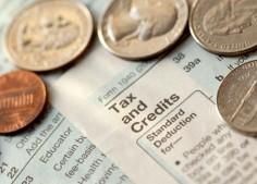 Акции и налоги в США