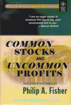 Великие инвесторы: Филипп Фишер