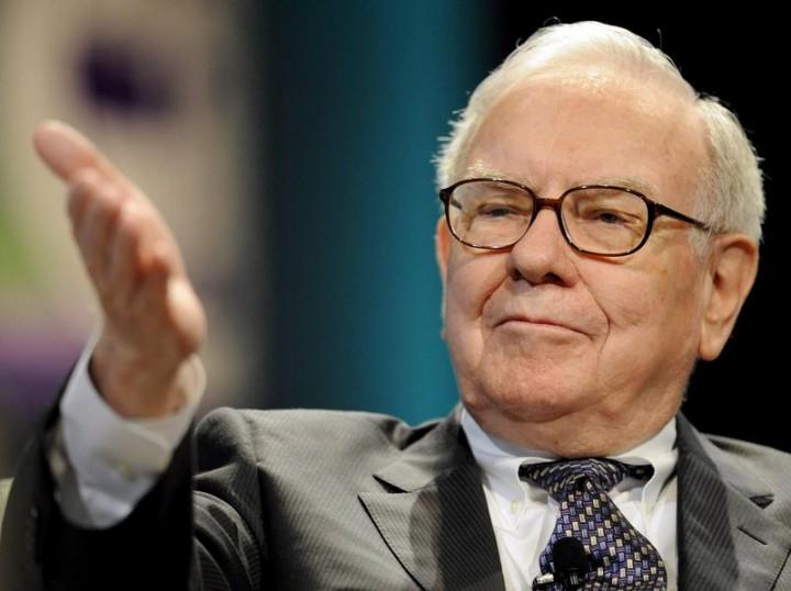 Великие инвесторы: Уоррен Баффет