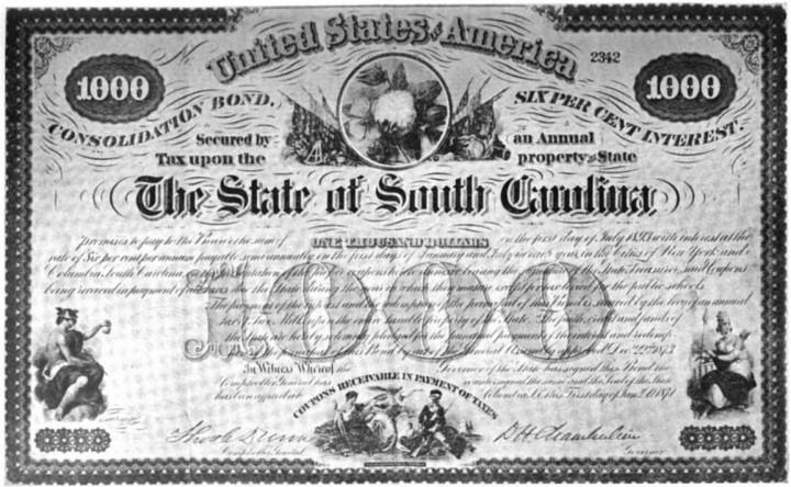 Рынок облигаций и процентные ставки.